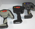 Overmolding Services of Pathfinder Ultra Scanning Guns